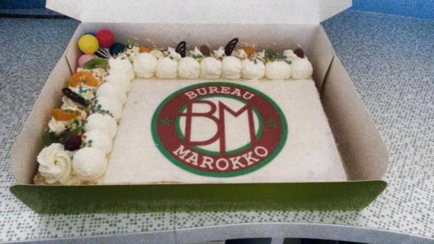 Bureau Marokko