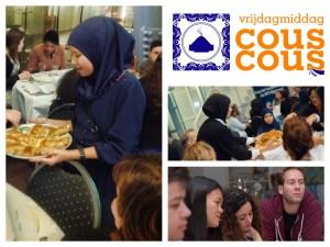 Vrijdagmiddag Couscous 2015