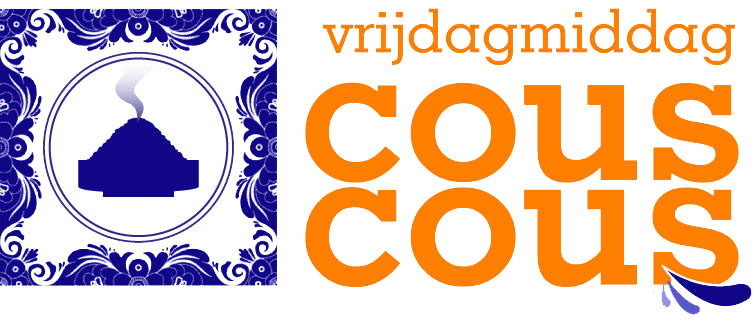 Vrijdagmiddag CousCous
